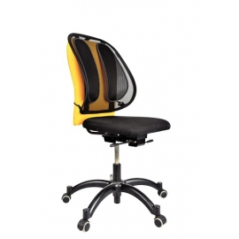 RESPALDO ERGONOMICO MESH OFFICE SUITES