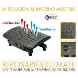 Reposapiés Climate