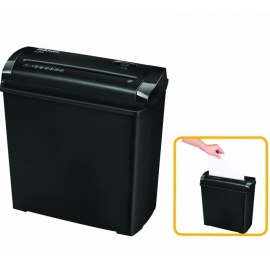 Destructora de papel Fellowes P25s