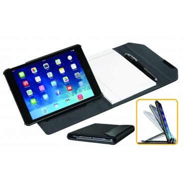 Funda Deluxe con carcasa extraible para iPad Air-Air2