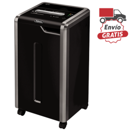 DESTRUCTORA FELLOWES 325i Corte en tiras