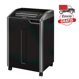 DESTRUCTORA FELLOWES 485i Corte en tiras