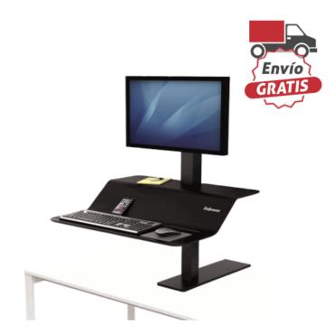 Estación de trabajo Sit-Stand Lotus™ VE