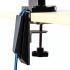 Brazo para monitor doble vertical Platinum Series