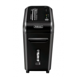 DESTRUCTORA FELLOWES 99Ci Corte en particulas