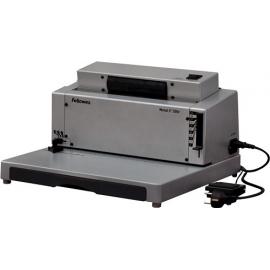 Metal E 200R Encuadernadora de documentos espiral metalico