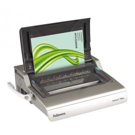 Galaxy E Wire encuadernadora de documentos, wire-o
