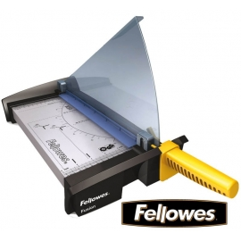 GUILLOTINA FELLOWES FUSION A4