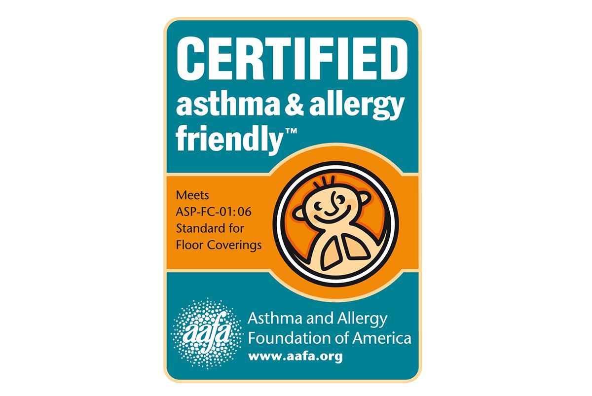 asociación de alergias