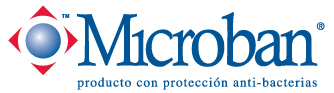 MICROBAN protección anti-bacterias