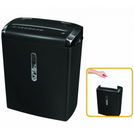Destructora de papel Fellowes P28s