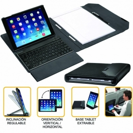 Funda Executive con carcasa extraible para iPad Air/Air2