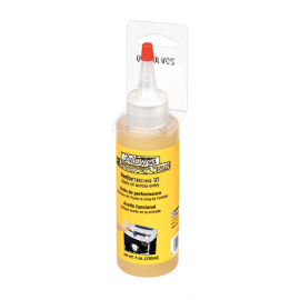 Aceite lubricante para destructora Fellowes 120ml