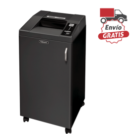 DESTRUCTORA FELLOWES 3250SMC Corte en particulas