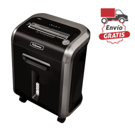 DESTRUCTORA FELLOWES 79Ci Corte en particulas