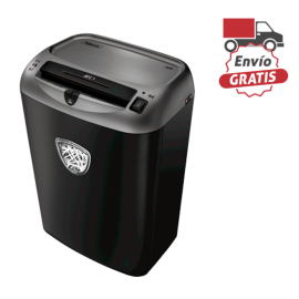 DESTRUCTORA FELLOWES 70S Corte en tiras