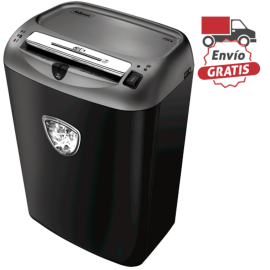 DESTRUCTORA FELLOWES 75CS Corte en particulas
