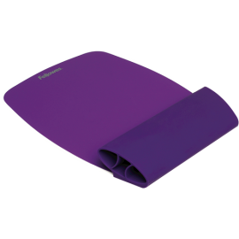 REPOSAMUÑECAS FLEXIBLE FELLOWES VIOLETA
