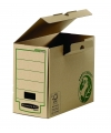 CAJA ARCHIVO DEFINITIVO A4 150 MM EARTH SERIES NATURA - 20 Uds.
