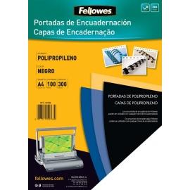 Portadas de Polipropileno A4