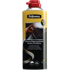 Spray de Aire a Presión sin HFC