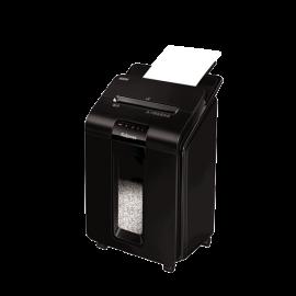 Destructora Automática AutoMax™ 100M, Mini-Corte